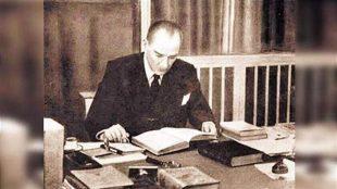 Atatürk ve Gazetecilik