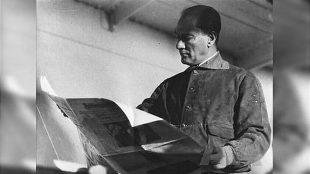Atatürk'ün basın'la ilgili sözleri