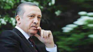 Cumhurbaşkanı Erdoğan: Türk basını, milli irade'nin sesidir